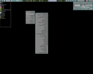 pipes Litstep Theme with Winamp Skin